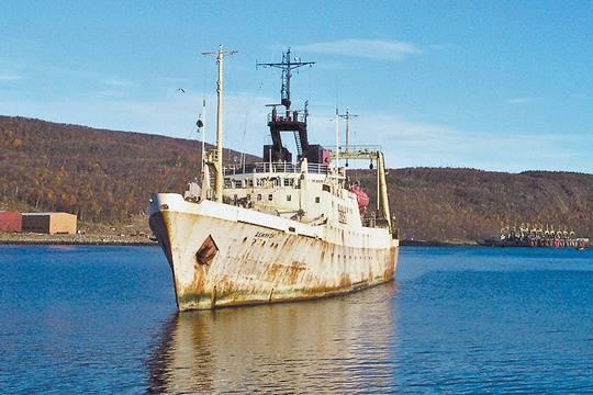 Борьба с ними продолжается в рыбохозяйственной отрасли России четвёртый год