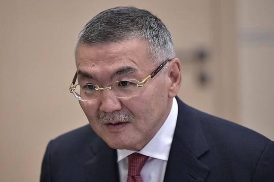 Бывший глава Калмыкии Алексей Орлов рискует собрать «букет» уголовных дел