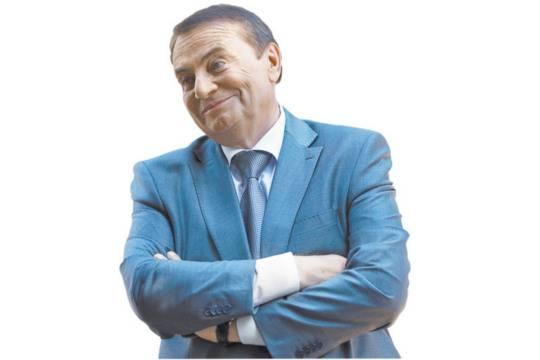 Бывший мэр Сочи Анатолий Пахомов оставил обманутых дольщиков и подался в нефтяники. фото: Владимир Смирнов/ТАСС