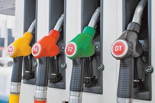 7db6c908d8f7 Цены на бензин взлетят в 2018 году после выборов