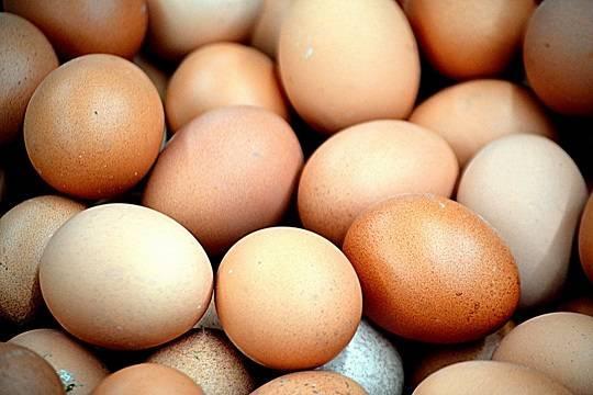 Цены на яйца стремительно растут