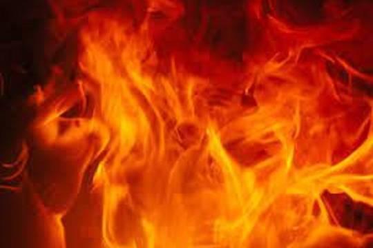 Два человека скончались после пожара в московской гостинице
