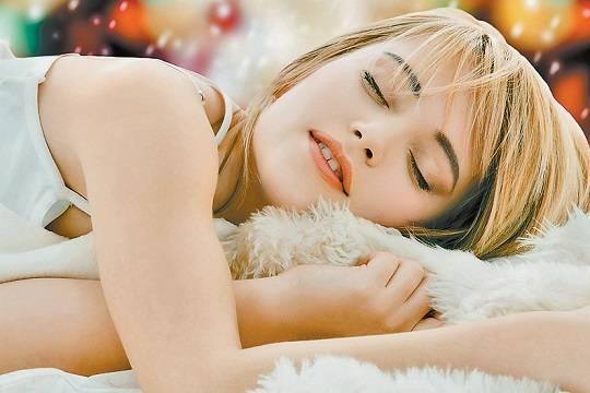 Глубокий сон очищает мозг от опасного мусора