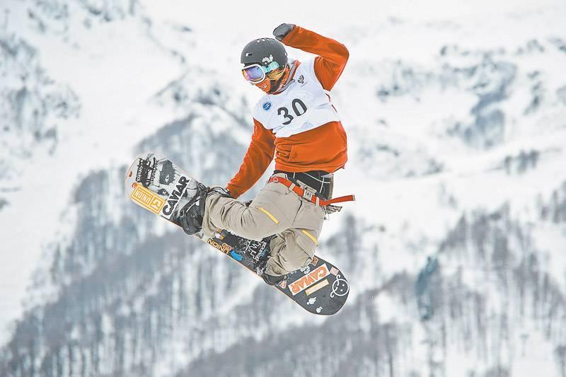 Систему единых ски-пассов введут накурортах Сочи