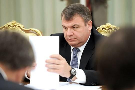 Инициативы Анатолия Сердюкова разорят эксплуатантов вертолётов