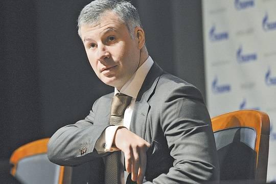 Кирилл Селезнёв устроился на зависть многим (фото: РИА Новости)