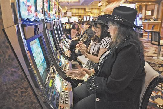 Игровые автоматы в россии могут вернуться в 2015 году стоимость акций русская рулетка