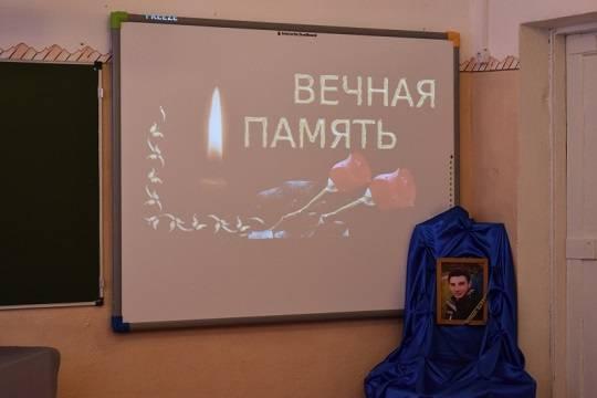 Красноярского подростка посмертно наградили медалью за спасение двух школьниц