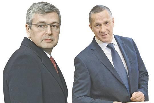 Крах бывшего владельца «Уралкалия» может ударить по важным фигурам в администрациях России и США