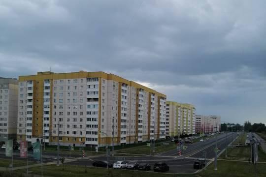 Минстрой объяснил рост цен на жильё после обращения Путина в ФАС
