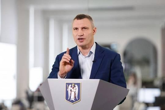 Мэр Киева Виталий Кличко летал из Швейцарии в Вену, чтобы там встретиться с Дмитрием Фирташем и пошептаться о сокровенном