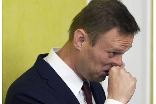 Навальный спровоцировал тиражирование галиматьи о руководстве страны