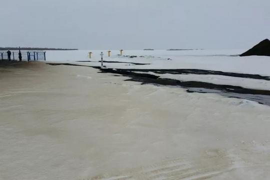 Нефтепровод «Транснефти» снова подкачал - нефтью залило почти 700 кв.м. в Саратовской области