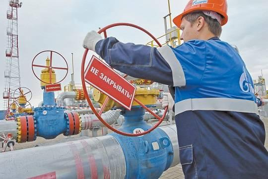 Новый президент Молдавии Майя Санду не признала многомиллиардный долг за российский газ