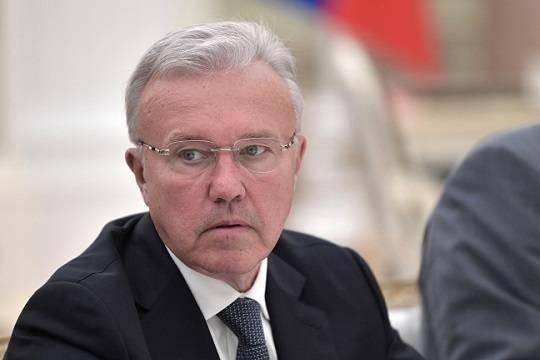 Олег Дерипаска и райбольница помогают зарабатывать сыну губернатора Усса