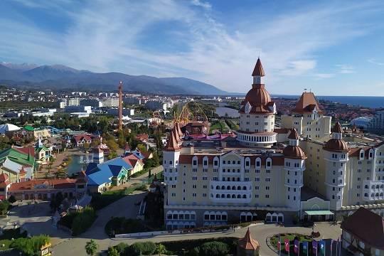 Открытие Турции может привести к снижению цен на российских курортах