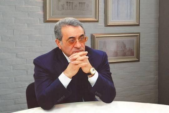 Почему в Азербайджане началась кампания против российского юриста Ильхама Рагимова