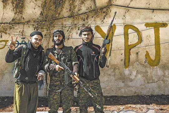Мэттис: съезд поСирии вСочи неудался