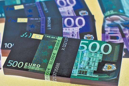 Полмиллиона евро для следователя и судьи