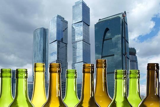 Пора размотать криминальный клубок, который сплели «алкогольные» бизнесмены из южных регионов России