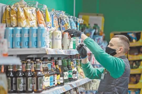 Правительство планирует регулировать цены на слабый алкоголь