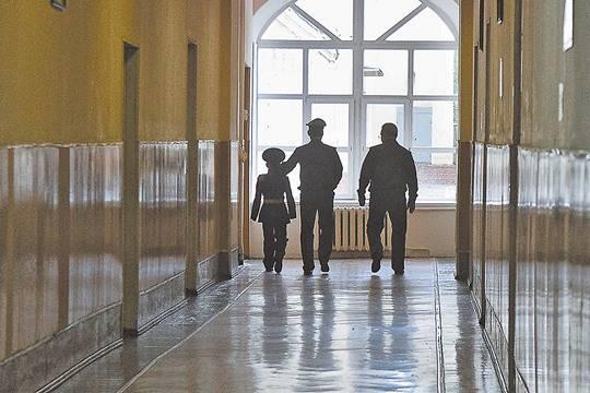 Причиной массового заражения суворовцев в Ульяновске стала коррупция? фото: РИА Новости