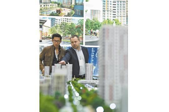 Программа «Мой район» – новый формат планирования городской среды