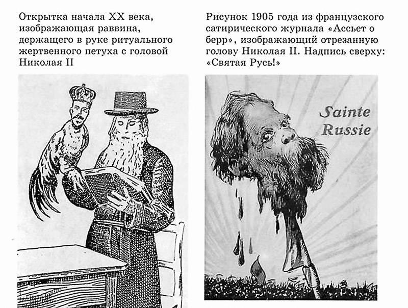 Убийство по открыткам, день
