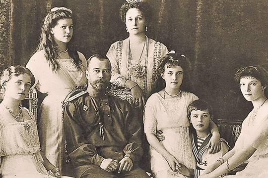 Русская семья выложила свои фотки — pic 11