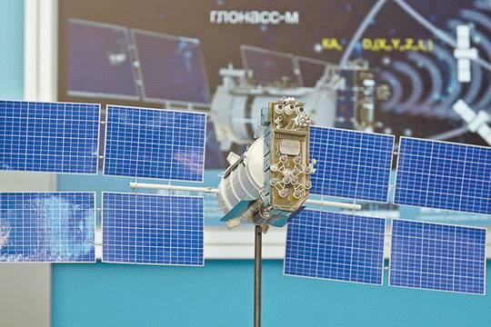 «Роскосмос» сорвал программу строительства спутников