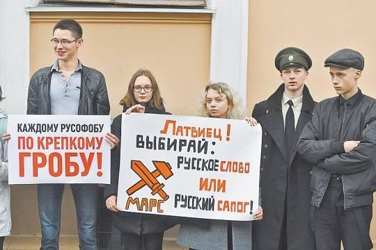 России пора начать искать за границей не любовь, а выгоду