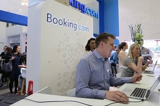 Сервис бронирования гостиниц Booking пытается оспорить решение ФАС