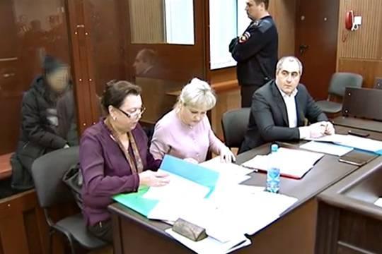 Суд продлил арест многодетной матери Александры Лисицыной, просто потому что следователь так захотел