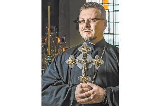 Священник покончил с собой из-за жадности митрополита