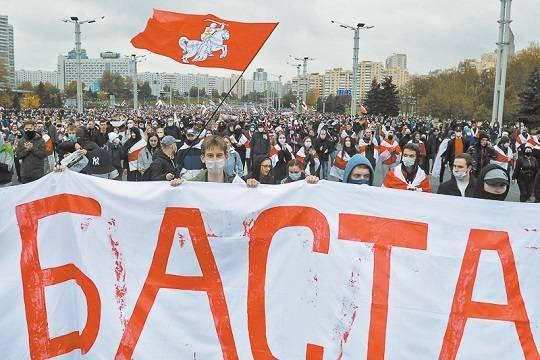 То, что происходит в Беларуси, не поддаётся пониманию ни журналистов, ни политиков