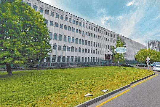 У Московского радиотехнического института, работающего на оборонку, отбирают здания и земли