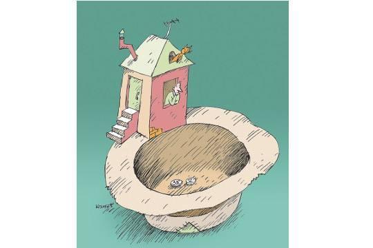 Обманутые дольщики получат право компенсации затрат надостройку домов
