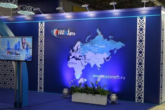 В первом полугодии 2021 года Русснефть получила 13,6 миллиарда рублей чистой прибыли