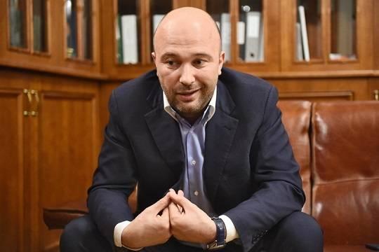 Дмитрий Мазуров (Анатолий Жданов/Коммерсантъ)