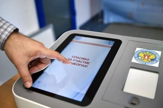 Выборы в Мосгордуму-2019: итоги и планы на ближайшую «пятилетку»