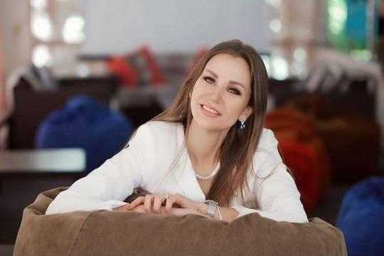 Вышла книга Илоны Горшеневой-Долунц Как создать свой бизнес через АлиЭкспресс. Как заработать миллион