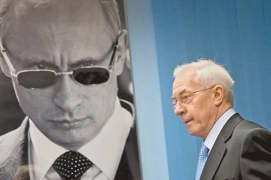 Экс-премьер Украины обещает скорый реванш
