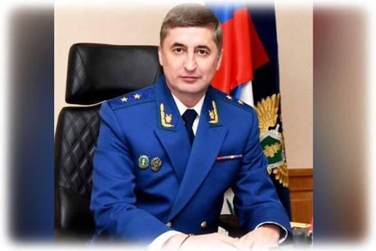 Задержится ли саратовский областной прокурор Сергей Филипенко на второй срок на фоне скандалов в надзорном ведомстве