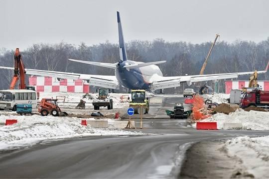 Зашкаливающая статистика ЧП в аэропорту требует наведения порядка и привлечения виновных к ответственности