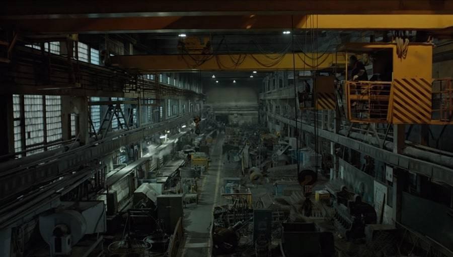 Завод, Лего Фильм 2 и Ван Гог. На пороге вечности — обзор главных новинок кино этой недели