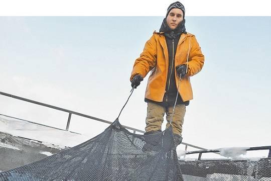 Жадность московских олигархов подталкивает жителей Карелии к экологическому бунту