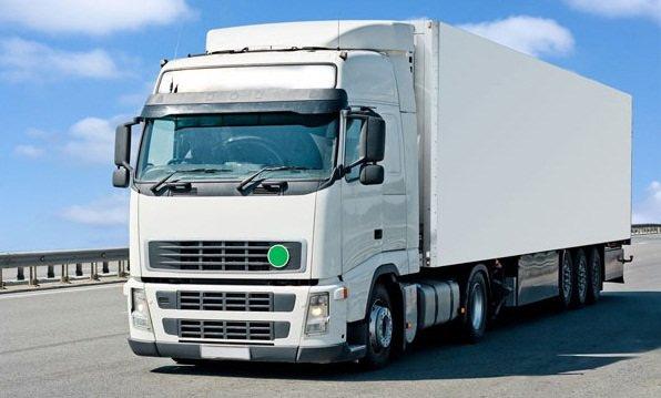 перевозка грузов по Москве и области недорого