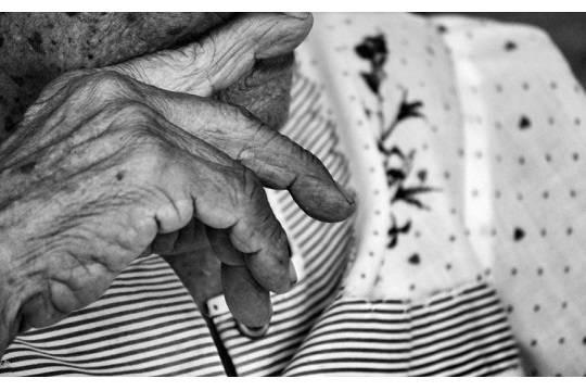 104-летняя британка попросила арестовать ее