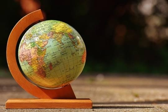 Американка за18 месяцев смогла побывать вовсех государствах мира
