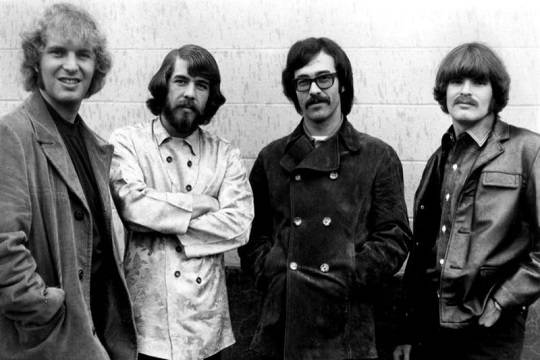 50 лет стукнуло песне «Who'll Stop The Rain» забойного диска «Cosmo's Factory» от Creedence Clearwater Revival